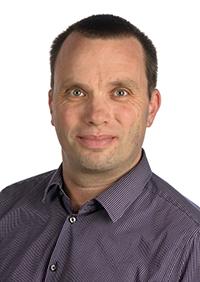 Thomas Gisler, neuer CEO